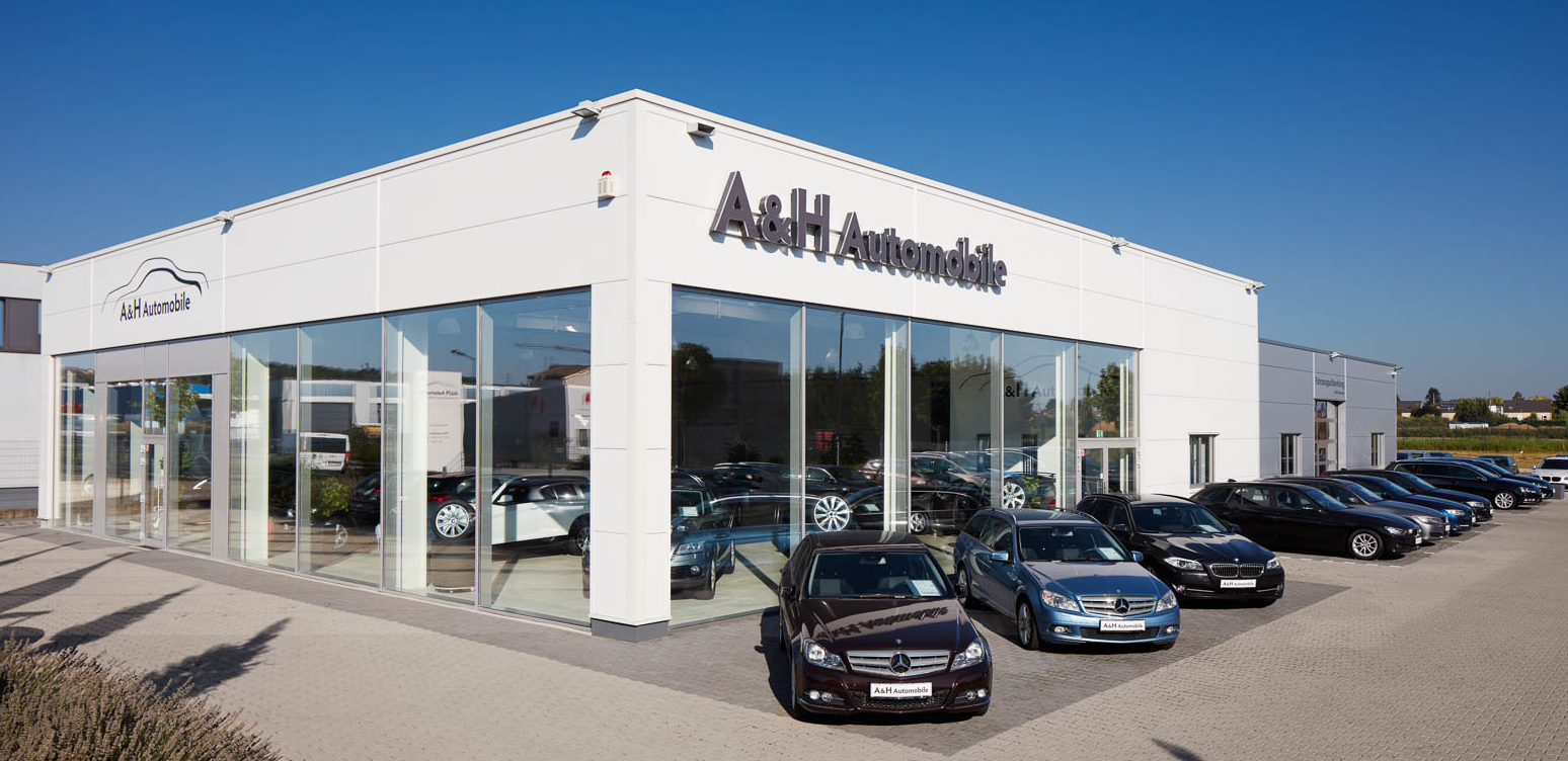 Brill Autohaus A+H