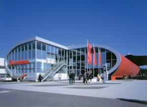 Messehalle Vodafone_4