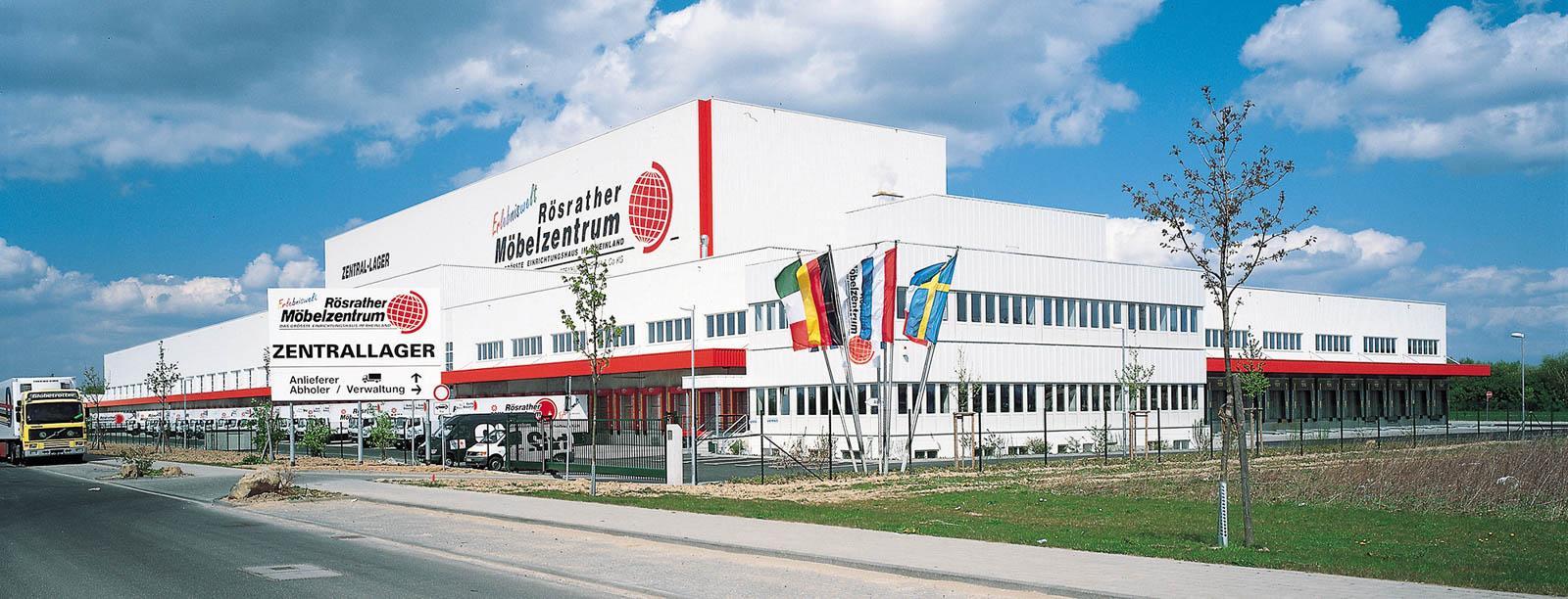 36b42f07230f31 ᐅ öffnungszeiten Möbelzentrum Birkenfeld Industriestr 45 In. Jochen Brill  Hallen U Industriebau Gmbh Brill Hochregallager